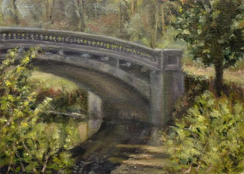 Chester Park Bridge